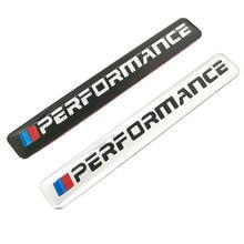 1 шт. Автомобильная наклейка с логотипом значок автомобильные аксессуары наклейка M Power Performance для BMW M 1 3 4 5 6 7E Z X M3 M5 M6 Mline эмблема