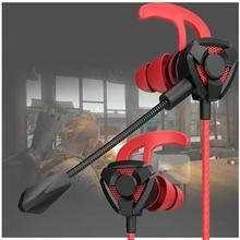 Headphone Helmets For Pubg PS4 CSGO Casque Games Gaming Earphone Headset 7.1 With Mic Volume Control PC Gamer Earphones new upgrade stereo headphone headset casque computer gaming headset ps4 with mic for pc game gamer earphone two pair of earmuffs