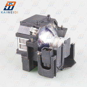 Image 2 - Projector Lamp With Housing For ELPLP50  Powerlite 85, 825, 826W, EB 824, EB 824H, EB 825H, EB 826WH, EB 84H  H354A for EPSON
