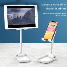Foldable QI Wireless Charger Stand For Samsung Huawei Iphone 10W Fast Charge Extendable Sma