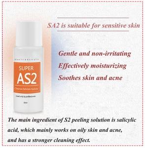 Image 3 - Serum Aqua Peeling Solution Skin Clear Essence Product Hydra Facial Serum for Hydrafacial Machine Skin Deep Cleaning 30ml=800ml