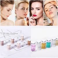 12pcs BB Cream with Face Serum Makeup Kit Liquid Foundation Korean Make Up bb Glow Moisturizing Brightening Skin Cosmetic