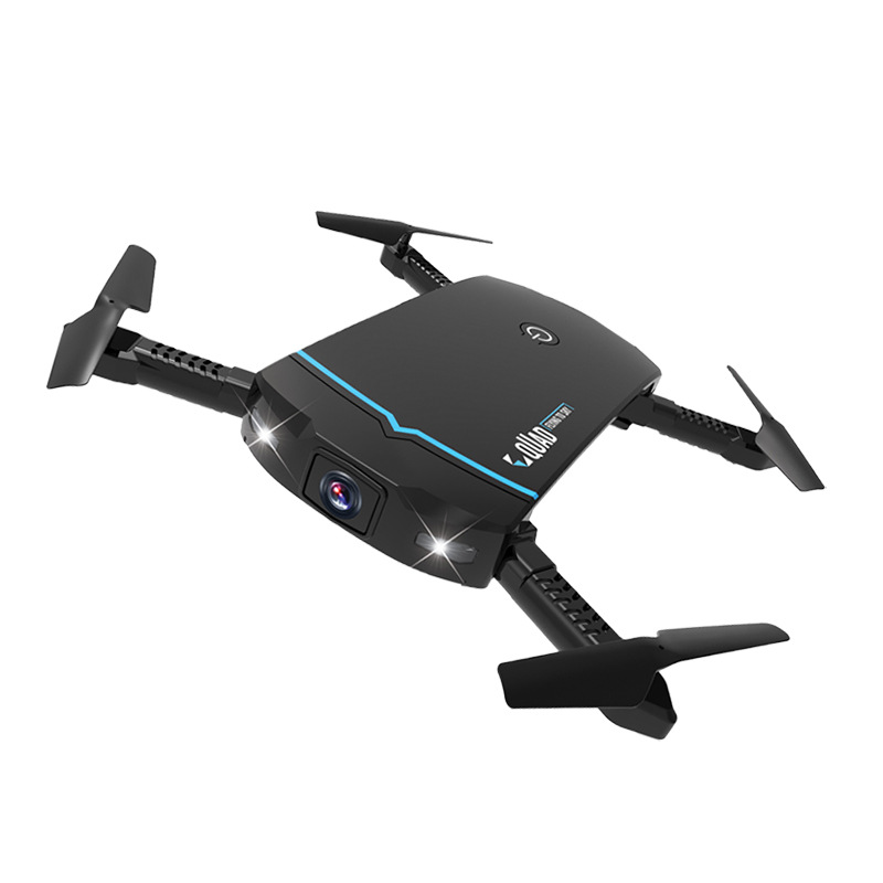 Folding Remote Control Drone For Aerial Photography Rc102 Upgrade With Remote Control WiFi Set High Quadcopter Model
