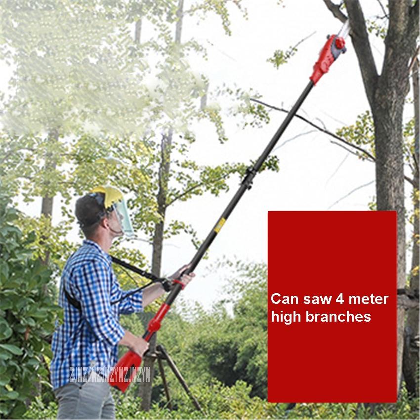 YT-4389 Electric High Branch Saw ...
