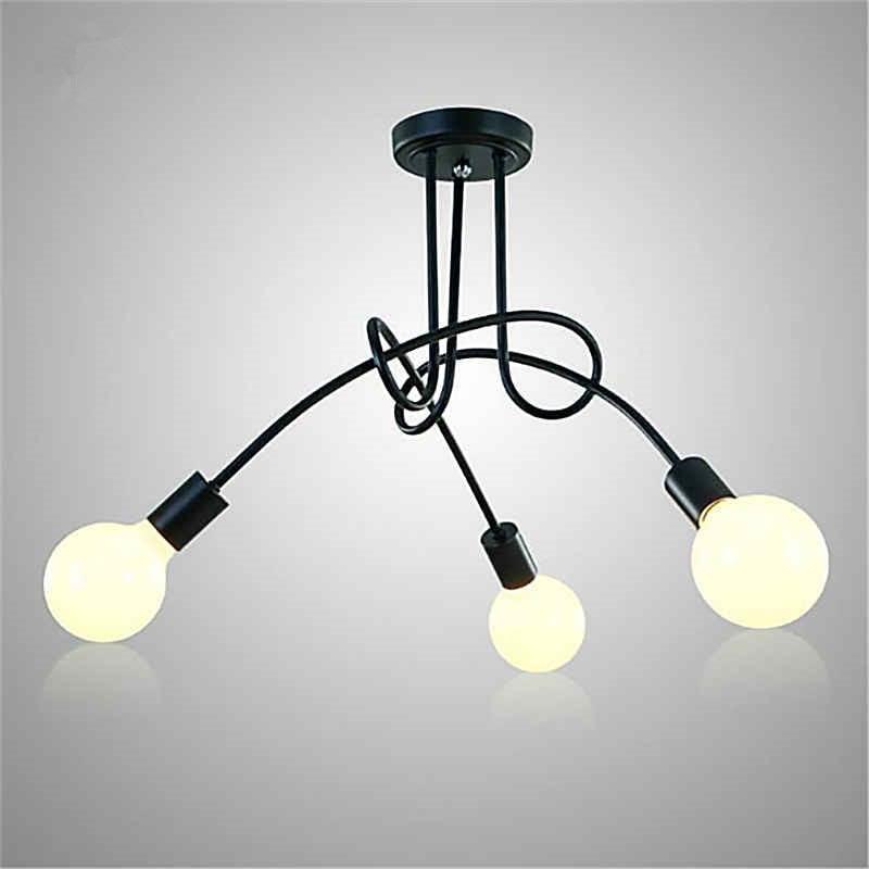 Luces de techo LED Luminaria Lámpara de techo Lámparas Luminarias - Iluminación interior - foto 2