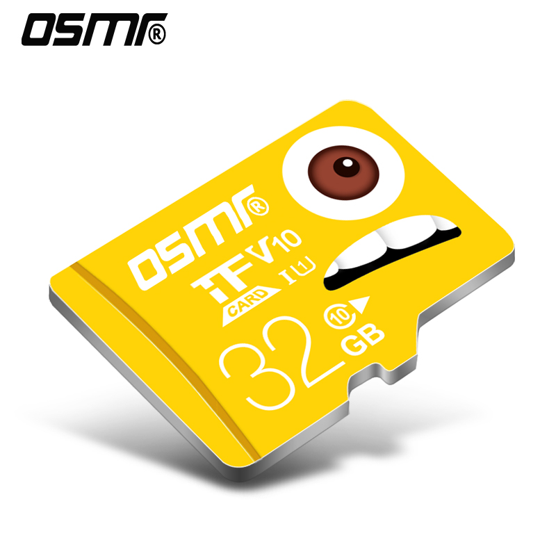 High Speed TF Card Micro SD Card 32GB 16GB 8gb Class10 Flash Memory Card 64gb 128GB Mini Microsd 256gb FOR Smart Phone/tablet
