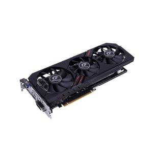 Image 4 - Colorful iGame GeForce GTX 1660 SUPER Ultra 6G Graphic Card 1830MHz GDDR6 6GB RGB Light One Key Overclock GPU