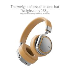 2 IN 1Bluetooth/MP3 Mode Ear Headsets Built-in Memory Card, Hi-Fi Stereo Wireless Sport Headphone With Microphone(China)