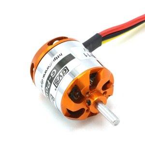 Image 4 - DYS D2836 750KV 880KV 1120KV 1500KV 2 4S Brushless Outrunner Motor For Rc Multicopter