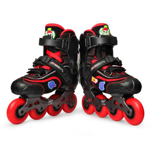 Image 3 - 100% Original 2020 SEBA IGOR2 FZ Adult Inline Skates DIY Roller Skating Shoes Flat Frame Slalom Sliding Free Skating Patines