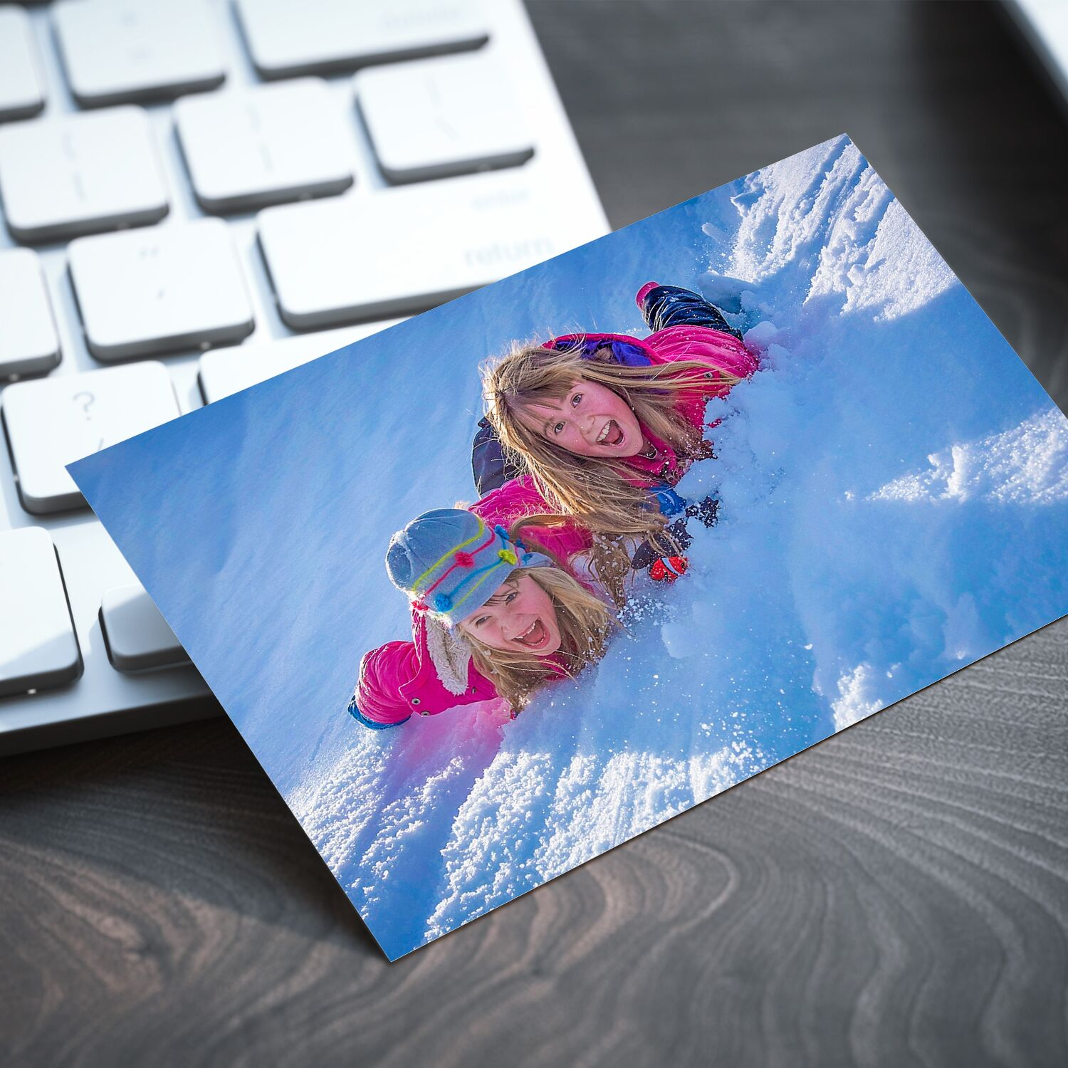 Paper Color-Coated Inkjet-Printer Photographer Glossy Waterproof 4R 100sheets for 4x6