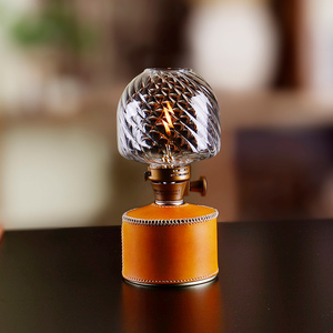 Image 5 - Thous Winds Lumiere lantern Wass gas lamp glass lampshade outdoor camping lamp replacement glass  lantern accessories
