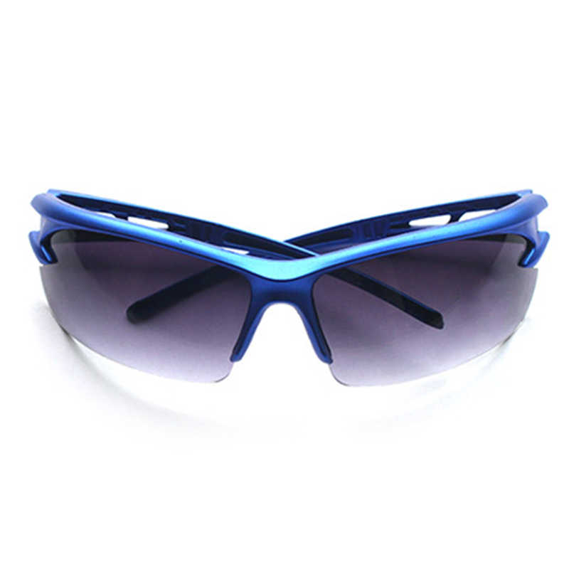 1 pièces cyclisme équitation course moto lunettes sport UV lunettes de protection Anti-salive Splash lunettes de sécurité