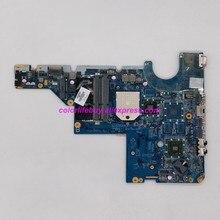 Echt 592809-001 DA0AX2MB6E1 Laptop Moederbord Moederbord Voor Hp CQ42 CQ62 G42 G62 Serie Notebook Pc Getest