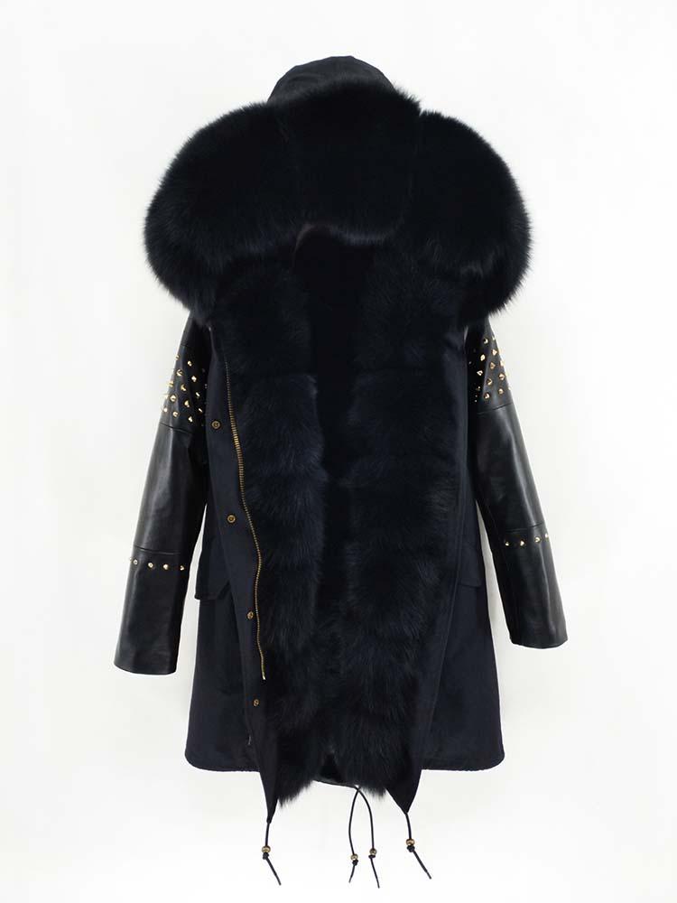 Sheepskin Discount Outerwear Rivet 18