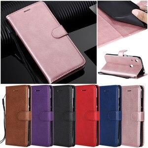 Чехол honor8a для Huawei Honor 8A 7A 6A 5A 10i 10 8S 9XPro 9X 10Lite 8C 8X View10 V10 7C 7X 6C 6X, кожаный чехол, сумка для мужчин и женщин