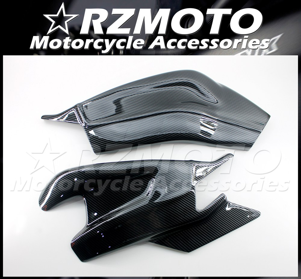 NEW ABS Injection Carbon Mold Fairing Bodywork Bike Kit Fit For BMW S1000RR S1000R HP4 Rear Swingarm