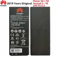 2019 nuevo Original Huawei batería HB4342A1RBC para Huawei Y5II Y5 II 2 Ascend 5 + Y6 Honor 4A SCL-TL00 Honor 5A LYO-L21 2200mAh