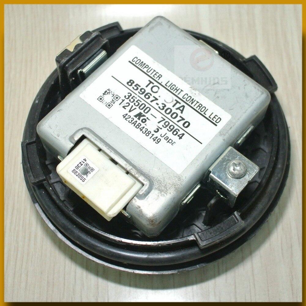 led driver de lastro controle de luz