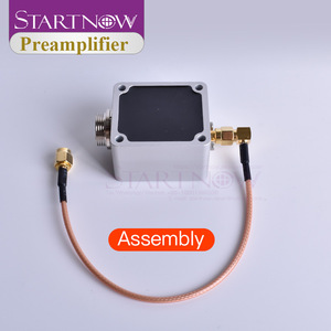 Image 5 - Startnow BCL AMP Amplifier Preamplifier Sensor For Friendess BCS100 FSCUT Controller Precitec Raycus WSX Fiber Laser Head