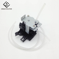 High quality dx4 dx5 printhead Resistant ink pump for mimaki jv33 jv4 jv3 jv5 cjv30 printer solvent ink pump