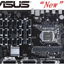 Neue für ASUS B250 BERGBAU EXPERTE original motherboard DDR4 LGA 1151 USB 2,0 boards 32GB B250 Desktop mother