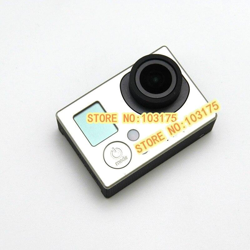 100%Original For GoPro HERO3+ Black ...