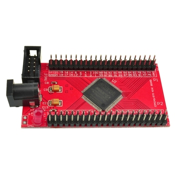 For 5V MAX II EPM240 CPLD Minimum System Core Board Development Board Z09