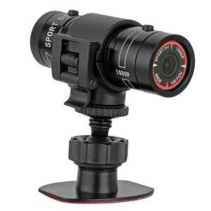 FULL-Mini F9 HD 1080P Bike Mot