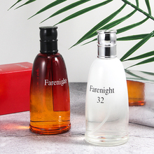 Perfumes Male Perfume For Men Fragrance 100ml Lasting Body Spray Atomizer