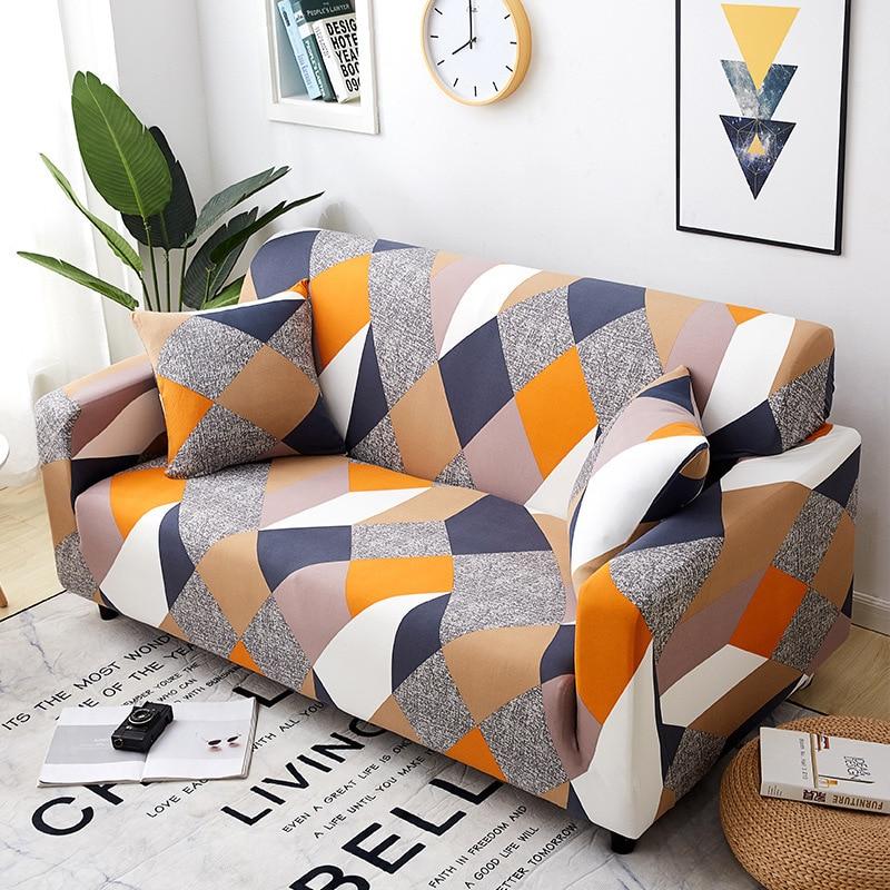 Stretch Sofa Covers Furniture Protector