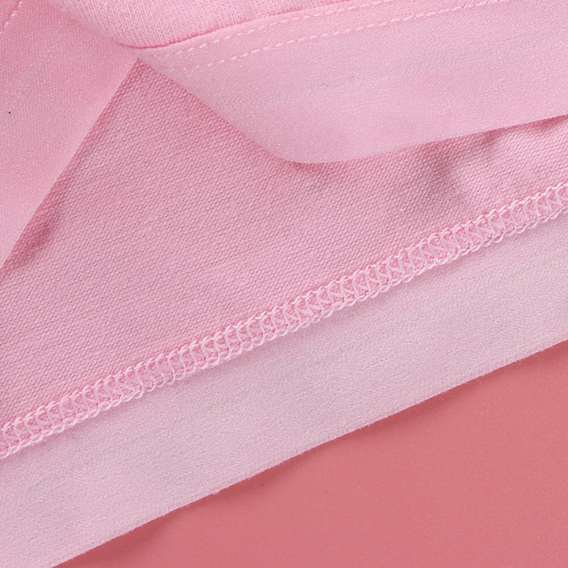 3pc/Lot Cotton Dot Lace Bras Kids Girls Sports Training Chid Underwear Crop Top 8-14 Years 4