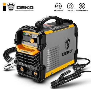 DEKO DKA Series DC Inverter