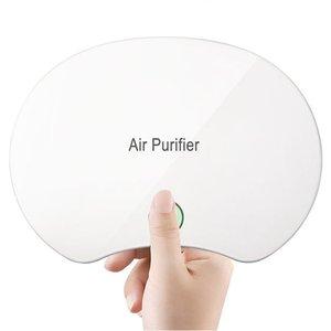 Car Air Purifier Vehicle Air