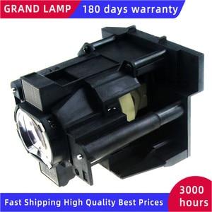 Image 5 - DT01471 lampe De Rechange avec boîtier pour HITACHI CP WU8460 CP WX8265 CP X8170 HCP D767U Projecteurs Happybate
