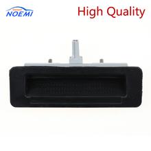 13266127 Car Boot Tailgate Trunk Release Switch For Opel Vectra C Caravan Signum 2003 2008 Black Luggage 13266126 13107621