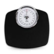 Весы напольные механические из стали 180 кг
