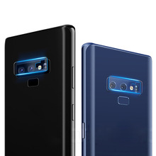 For samsung screen protector S8 S8plus S9 S9plus protective Glass Back camera lens for samsung S5 S6 S7 S7edge Note5 Note8 Note9 cheap gear vr 5 0 3d vr glasses helmet built in gyro sens for samsung galaxy s9 s9plus s8 s8 note5 note 7 s6 s7 s7edge