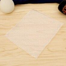 Bubble-Bag Envelope Wrap Clear White Double-Film Plastic 80--100mm Shockproof-Bag