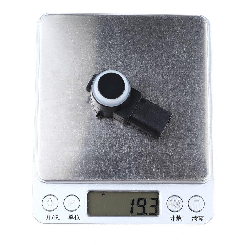 Купить с кэшбэком YAOPEI PDC Sensor 9663821577XT PSA 9663821577 For Peugeot 307 308 407 Rcz Partner For Citroen C4 C5 C6 PSA966382157 6590.A5