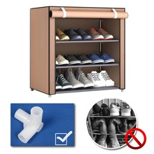Non-Woven Fabric Shoes Rack Shoes