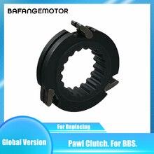 Bafang BBS02 BBS01 BBSHD Pawl BBS 프리휠 클러치 BBSHD BBS01 BBS02 클러치 실패 및 문제 해결