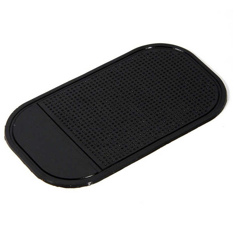 1 PC รถ Dashboard Sticky Pad MAT Anti SLIP Gadget โทรศัพท์มือถือที่วาง GPS อุปกรณ์ตกแต่งภายใน Drop Shipping