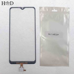 """Image 3 - Touch Screen Panel For Leagoo S11 6.3"""" Touch Screen Digitizer Panel Sensor TouchScreen Front Glass Mobile Phone 3M Glue Wipes"""