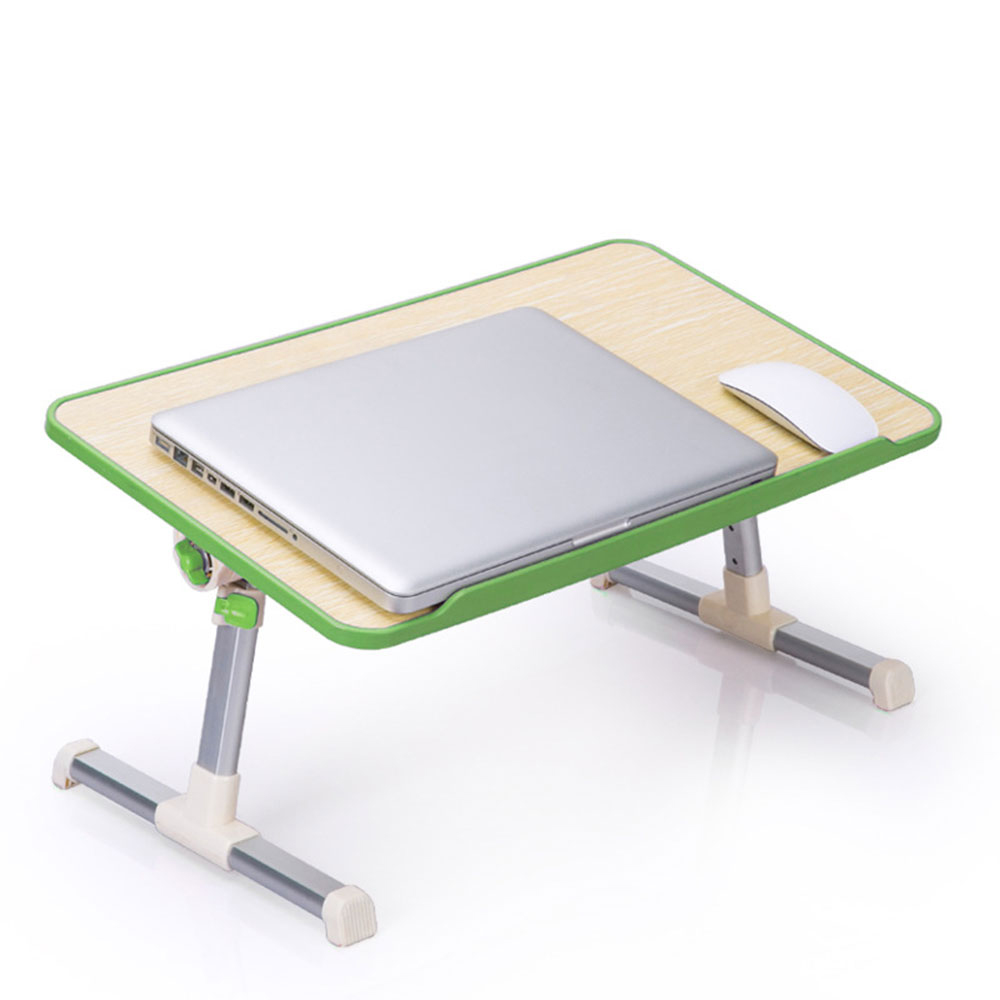 Multifunctional Bedroom Light Table Folding Computer Desk Portable Picnic Table Laptop Bed Tray new|  - title=