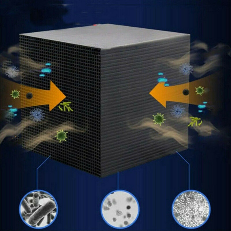 Sponge Fish Tank Water Inlet Absorption Filter Sleeve Protective Cover Surprise