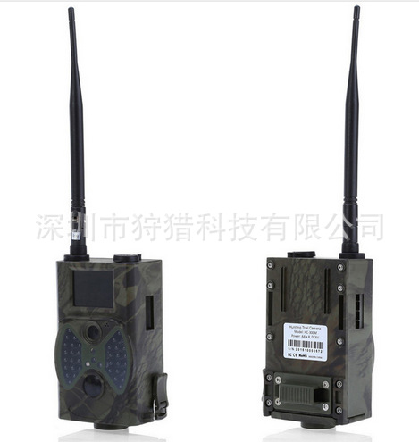 Hc300m 1080P 12 Million MMS Outdoor Open Country Animal Protection Infrared Hunting Phase, Hunting Camera