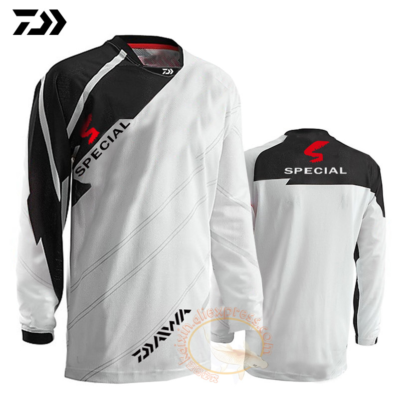 quick dry ciclismo caminhadas jersey macio roupas 05