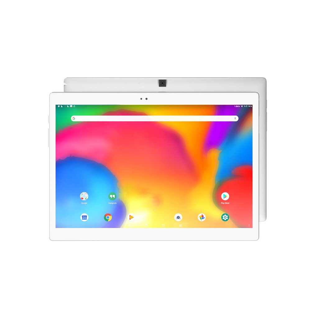 Alldocube X U1005 Tablet PC MTK8176 Hexa Core 10.5 Inch 2K Screen 4GB Ram 64G/128G Rom Android 8.0 Dual-Band WiFi Bluetooth