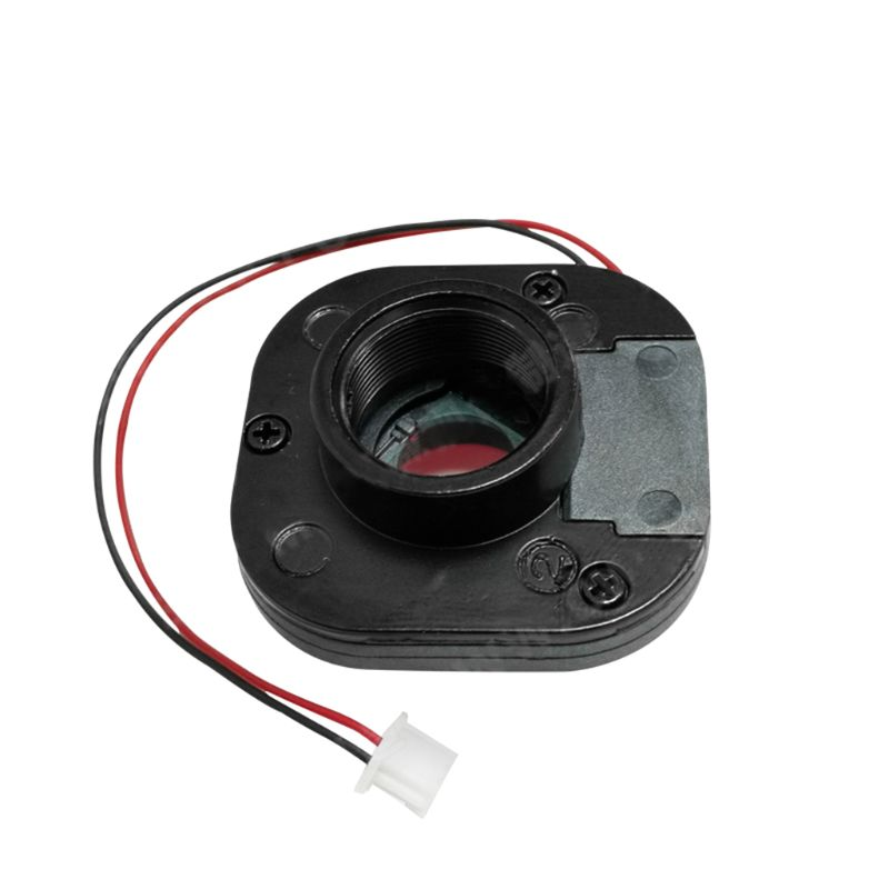 M12 Lens Mount Holder Double Filter Switcher HD IR CUT Filter for HD CCTV Security Camera Accessories D08A